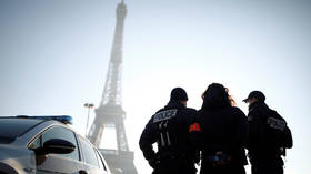 'I'm closed': Eiffel Tower shuts down amid sweeping strike by unions in France