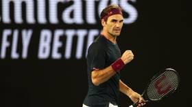 'The demons were always there': Roger Federer survives MASSIVE scare to edge John Millman in 5 sets for 100th Australian Open win