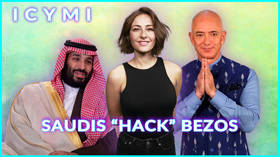 ICYMI: Saudis hack Bezos - If Amazon tech genius falls for WhatsApp scam, what chance do the rest of us have?