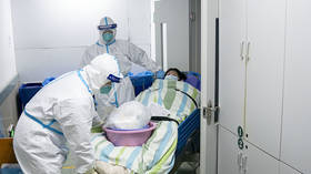 Second case of Wuhan coronavirus confirmed in US, 63 still under investigation