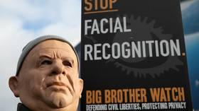 'Orwellian state surveillance': Met police presents facial recognition cameras on London streets & faces backlash online