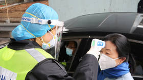 Chinese doctor battling coronavirus on 'front line' of outbreak epicenter in Hubei dies as death toll hits 41