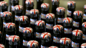 Leave Pale or Remain Bitter? Yorkshire brewery creates Brexit ALE as UK's EU departure day looms