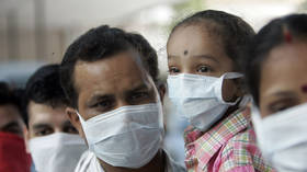 India reviews pandemic readiness amid growing concerns over Chinese coronavirus outbreak