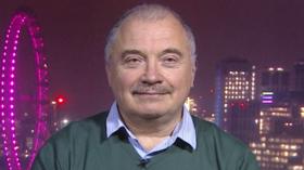 Nikolai Petrov, senior research fellow on Russia and Eurasia at Chatham House