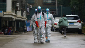 Chinese health chiefs warn coronavirus is growing 'stronger', MUTATION closely monitored by scientists