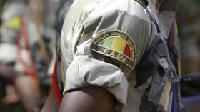 At least 19 soldiers killed after attack on military camp in Mali