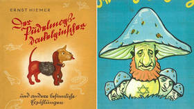 Nazi children's books branding Jews 'devil in human form' on sale on Amazon in various languages