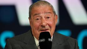 'Terence Crawford will do McGregor in the Octagon': Promoter Bob Arum suggests Crawford would 'pin' Conor McGregor in UFC fight