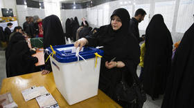 'Greatest danger for democracy': Iranian president seeks greater inclusivity in election process after 10,000 candidates banned