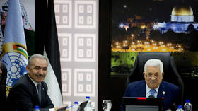 Palestinian PM calls on world powers 'to reject' Trump's peace plan for Middle East