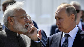 India could be Russia's regional training and maintenance partner as Moscow expands military cooperation in Southeast Asia
