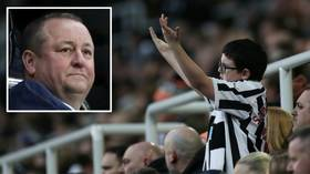'Sportswashing, plain and simple': Human rights watchdog Amnesty slams Saudi consortium bid for EPL side Newcastle United