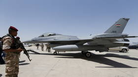 US stops all weapon deliveries to Iraq, citing security concerns – Air Force spokesman