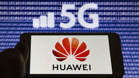 UK govt ignores US pressure, allows Huawei limited role in 5G networks following telecom supply review