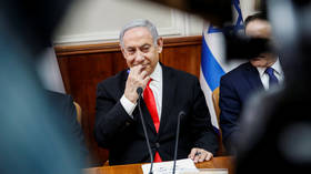 Israeli PM Netanyahu officially indicted over corruption charges after he withdraws immunity bid
