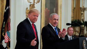 Trump proposes a two-state solution for Israel-Palestine in 'win-win opportunity' for both sides