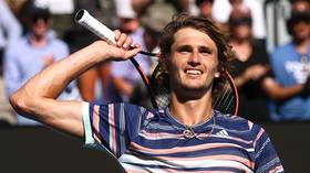 Australian Open 2020: Alexander Zverev breaks Grand Slam semi-final duck with comeback win in Melbourne (VIDEO)