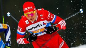 Russian ski star Alexander Bolshunov becomes new face of Norwegian winter sports equipment giant Swix