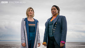 Doctor Who introduces a black female Doctor, making history... and throwing up a diversity smokescreen against bad ratings