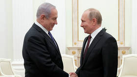 What's behind Israeli PM's unscheduled stopover in Moscow
