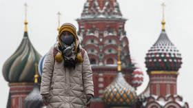 Putin tells Russia's government to 'be prepared' as new coronavirus goes global