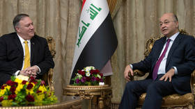 Iraqi president gives MPs 3 days to name new PM amid protests