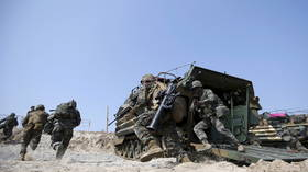 US military may put S. Korean workers 'on leave' amid prolonged Seoul talks