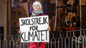 'To protect the movement': Greta Thunberg wants to trademark her name, set up a foundation