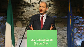 Opposition Fianna Fail leader calls for Ireland to back EU reforms put forward by Macron