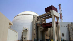 US sanctions head of Iran's Atomic Energy Organization – Treasury