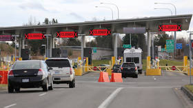 Leaked memo shows US border patrol agents instructed to interrogate travelers with 'Iranian links' at Canadian border – report