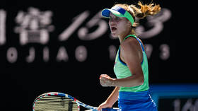 Sofia Kenin: The 21yo US star eyeing maiden Grand Slam glory at Australian Open