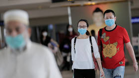 US authorizes embassy evacuations in China, as coronavirus death toll ticks up