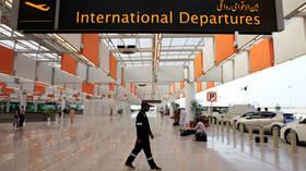 Pakistan suspends direct flights to China as novel coronavirus claims more lives