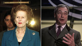 From Thatcher to Farage, EU should have seen Brexit coming – now reform is key to avoid a mass Euro exodus