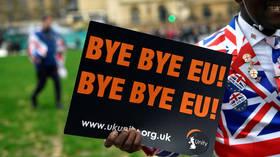 Brexit is a 'sea change' for Europe – Merkel spokesman