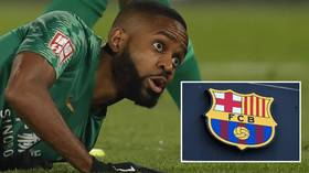 'Almost Barcelona': Player has move to Barca CANCELED while in Hong Kong flying to complete move