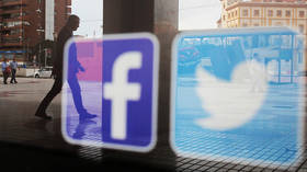 Facebook, Twitter face fines in Russia for violating local data protection law