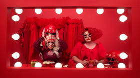 Drag queens 'make history' in Super Bowl advert as Corporate America toes the line on virtue-signaling