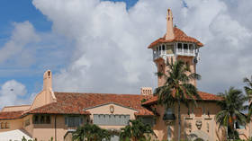 'Shots fired' by police responding to incident at Mar-a-Lago Trump Florida resort