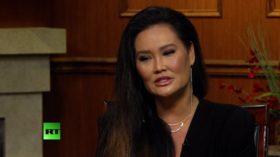 Tia Carrere – American actress, two-time Grammy Award-winning singer, and former model