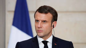 Brexit is 'historic alarm signal' indicating need to deeply reform EU, says Macron