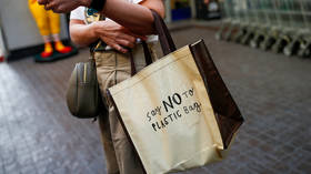Time to juggle the groceries: Looming paper bag shortage shows you can't save the planet by banning plastic ones