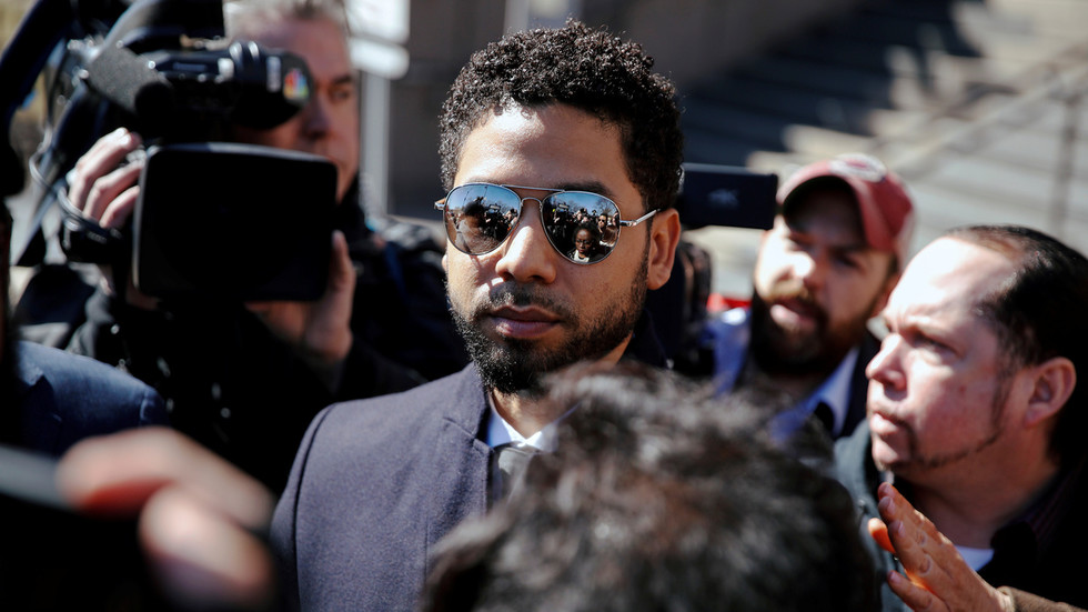 Jussie Smollett indicted in Chicago on multiple counts in relation to 2019 hoax attack