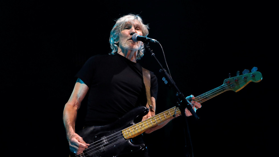 Israel-Palestine issue is glaring example of how some people have rights and some people don't - Roger Waters to RT