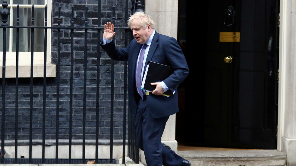 Boris Johnson seeks to govern like Donald Trump, his measures will lead to less austerity – Galloway on cabinet reshuffle