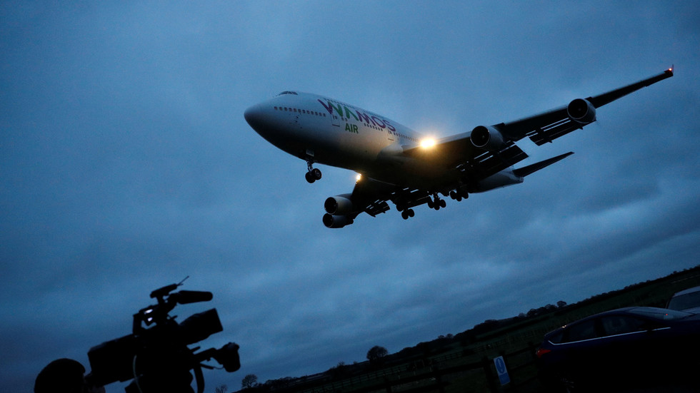 Airlines' losses set to skyrocket due to Covid-19 travel ban – UN aviation agency