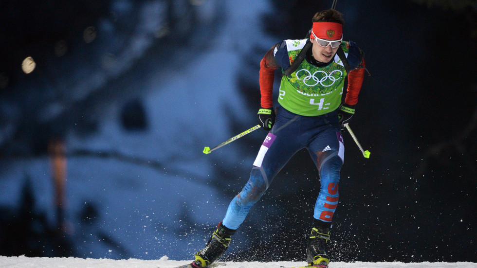 'Dodgy decision': Russian biathlon official questions controversial doping bans for former stars