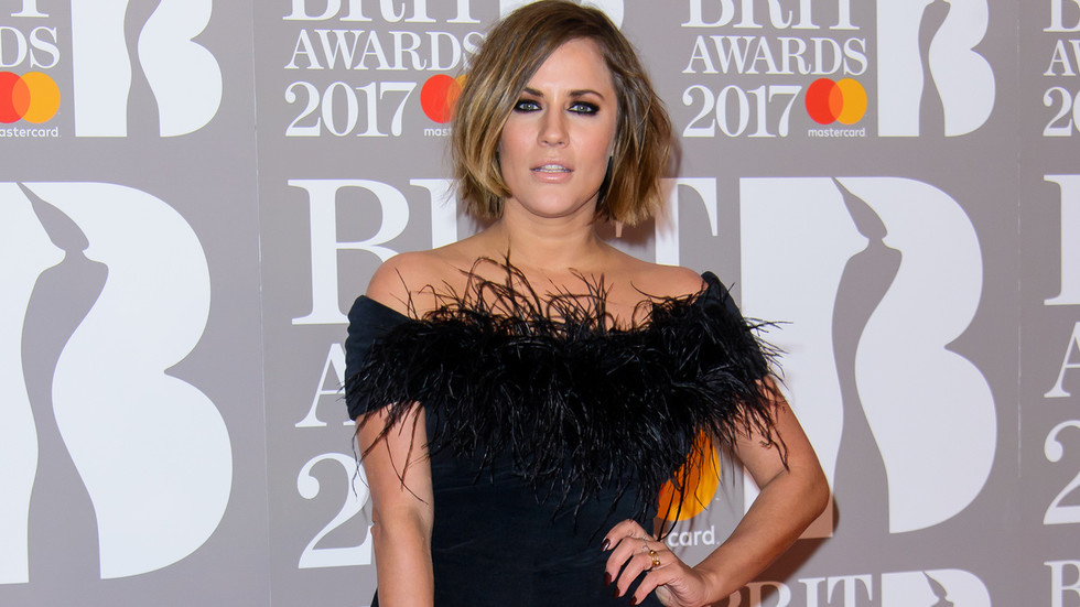 'Manslaughter via the press': UK tabloids under fire for Caroline Flack reporting following TV presenter's death